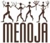 "VŠĮ ""MENOJA"" logotipas"