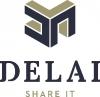 Delai, UAB логотип