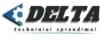 Delta techniniai sprendimai, UAB logotipas