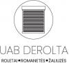 Derolta, UAB logotipas