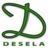 Desela, UAB logotipas