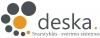 Deska, UAB logotipas