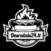Dešrainis24.lt, MB logotipas