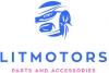 Litmotors, UAB logotipas