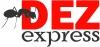 Dezekspresas, UAB logotipas