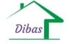 Dibas, UAB logotipas