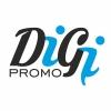 """MB """"DiGi promo"""" logotype"""