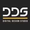 Digital design studio, MB logotipas