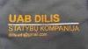 Dilis, UAB logotipas