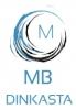 Dinkasta, MB logotyp