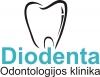 Diodenta, UAB logotyp