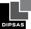 Dipsas, UAB logotipas