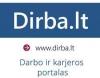 Dirba.lt, UAB logotype