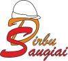 Dirbu saugiai, MB logotype