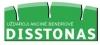 Disstonas, UAB logotyp