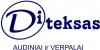 Diteksas, UAB logotipas
