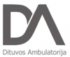 Dituvos ambulatorija, UAB logotipas