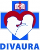Divaura, UAB логотип