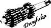 """UAB """"Divyluka"""" logotype"""