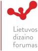 Dizaino Forumas, Asociacija logotipas