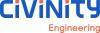 Civinity engineering, UAB logotipas