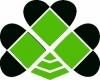 """Žemės ūkio kooperatyvas """"Dobilas"""" logotipas"""
