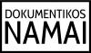 Dokumentikos namai, VšĮ logotype