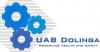 Dolinga, UAB logotipas