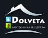 """UAB """"DOLVETA"""" logotyp"""