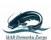 Domarkų žuvys, UAB logotype