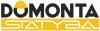 Domonta, MB logotipas