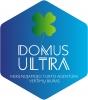 Domus ultra, UAB logotipo