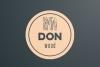 Donwood logotipas
