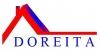 """UAB """"DOREITA"""" logotipas"""