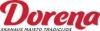 Dorena, UAB logotipas