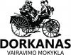Dorkanas, UAB logotyp