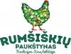 Rumšiškių paukštynas, UAB логотип