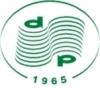 DP acetate, UAB logotipas