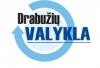 Drabužių valykla, UAB логотип