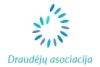 Draudėjų asociacija logotipas
