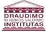 Draudimo ir rizikos valdymo institutas, VšĮ logotipas