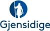 """Akcinė draudimo bendrovė """"Gjensidige"""" logotipas"""