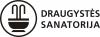 Draugystės sanatorija, UAB logotype