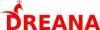 """UAB """"Dreana"""" Logo"""