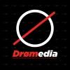 Dromedia, MB logotipas