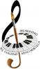 Druskininkų Mikalojaus Konstantino Čiurlionio meno mokykla logotipas