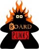 Druskininkų stalo žaidimų klubas, asociacija logotipas