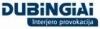 Dubingiai, UAB logotipas
