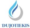Dujotiekis, UAB logotipas