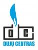 Dujų balionų pildymo centras, UAB logotipas